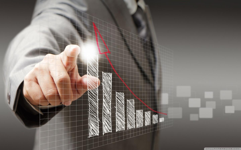 Как капитализируется бизнес при помощи IT